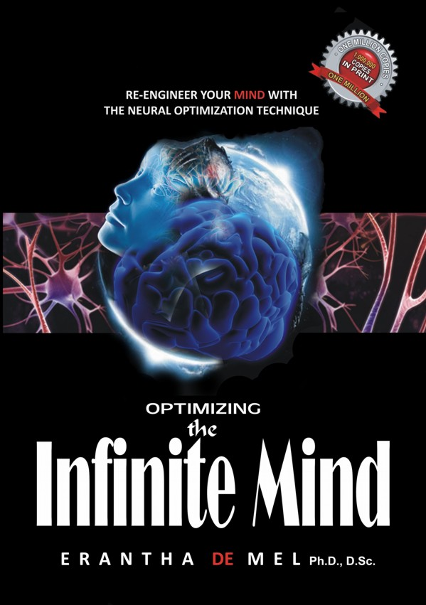 Optimizing the Infinite Mind - 9780982046203 (2)